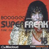 SUPERFREAK 18