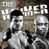 The Hammer MMA Radio - Episode 26