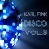 Karl FInk - Disco 3