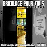 bRicOLAGe PouR tOuS - 09/10/2015- 21h/23h avec nosh sur Radio Campus Lille