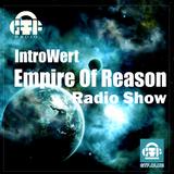 IntroWert - Empire Of Reason Radio Show (Pavel Buriak Guest Mix) [10.02.2015]