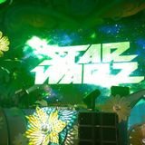 DConvict Live @ Star Warz / Metalheadz XX years - Tomorrowland, 26/07/2014