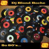"Blond Boche ""So 80's..."""