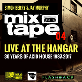 Simon Berry & Jay Murphy LIVE at the Hangar with Mr C