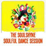 RADIO SoulShyne 120115