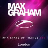Max Graham - Live at Ministry of Sound in London, UK
