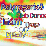 Partymegamix 5 by Dj Rolly