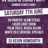DJ Kevin Howourth - The Ultimate Project Launch Mix!