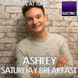 ANTHEMS with Ashley Jeary - 30.6.18