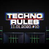 ATHEM Techno Rules 11.01.2020
