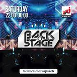 Backstage – #111 (NRJ Ukraine) [Guest Mix by Omnia]