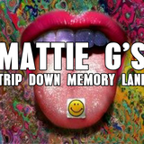 Mattie G's Sunday night 90's House Fix - A Trip Down Memory Lane