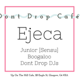 Don't Drop Cafe 01/10/16