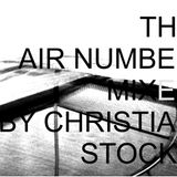 the air number - mixed by christian stocks