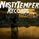 Flug - Dj Set - Nasty Temper Records Podcast 017 - 2014