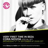 Cora Novoa @ Ibiza Global Radio - Sept 14