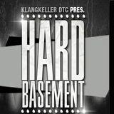 Moritz Ewald @ Hard Basement Newcomer Contest, Klangkeller Düsseldorf 03.01.2014