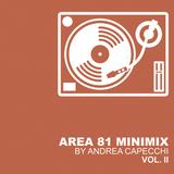 :: AREA 81 MINIMIX :: by Andrea Capecchi _ Vol. II