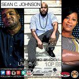 C1 Radio Show #25in25 Week 5 - Sean C. Johnson