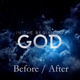 In the Beginning Before / After