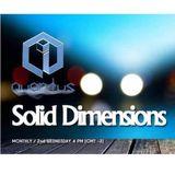 Quantus - Solid Dimensions #005 [DNA Radio / Argentina] [14.12.16]