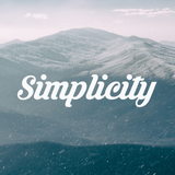 Simplicity Winter Mix 2017 - 18