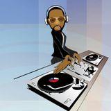 @djraymixshow Rush Hour Mix (R&B) 101713