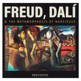 Freud Fancies & Dali Dancing by Auntie Maureen @Freud Museum, London 30.11.18