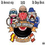 The Latin Connection Mixtape