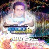 Sergio Navas Deejay X-Perience 28.04.2017 Episode 115