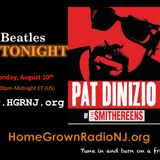 Beatles Tonight Live performance of George Harrison & Beatle tunes by Pat Dinizio of the Smithereens