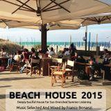 Beach House 2015 Vol. 1
