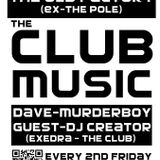 dj Dave @ The Old Factory -  The Club Reunion3 13-06-2014
