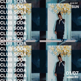 Club Soda on @WAXXFM - 01/07/18