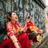Nonstop Vinahouse 2019 - Nhạc Hoa Remix - Nhạc Trung Quốc Remix (Vol 9) - Huyền Thoại Nhạc Hoa