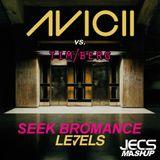 Seek Bromance Levels [JECS Mashup Trax]
