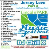 Soulful House Mix - Jersey Love part 2 by DJ Chill X