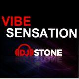 Dj Stone - Vibe Sensation # 1 Live @ Center Deejay Radio