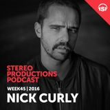 WEEK45_16 Guest Mix Nick Curly (GER)