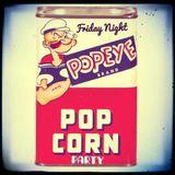 Friday Night Dance Party April 21, 2017 Special Popeye & Popcorn edition. WAYO 104.3