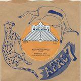 Kizunguzungu: Afrobeat & Afro-funk mix