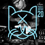 [Suara PodCats 020] Joeski (Studio Mix)