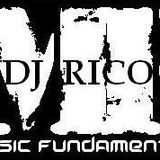 DJ Rico - Music Fundamental - Your Perfect Old Skool Party Starter (Live) - 15th July 2017