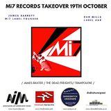 Shoreditch Unsigned presents... Mi7 Records #30