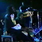 Peter Tosh1983-12-30 Pulse Starjam Kingston Jamaica