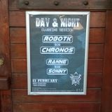 Chronos & Robotk - Day & Night Clubbing Session 012 Live Mix