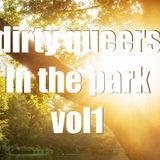 dirrty queers in the park 2012 vol1