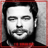 Dorian Paic, Nightclubber Podcast 110