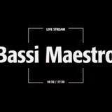 BASSI MAESTRO - SUNDAY MEDZ PT. 2 (19.11.2017)