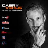 """GABRY VENUS """"FlyingDJ"""" RadioShow #44"""